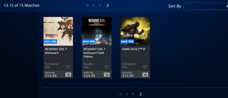 eu playstation store sale, EU PlayStation Store Christmas Deals Games First Batch of Discounted Titles Listed, MP1st, MP1st