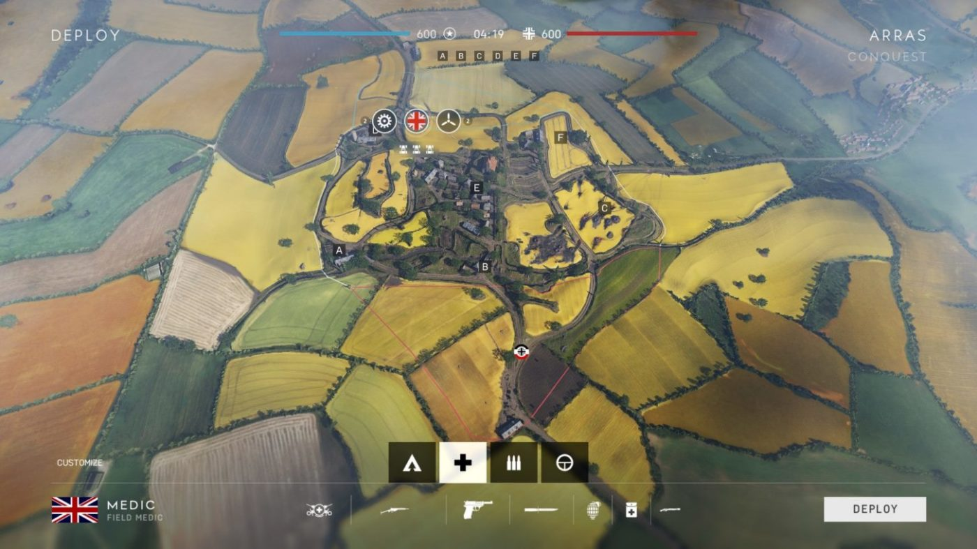 Here Are All 8 Battlefield 5 Maps Important Details: Play Styles