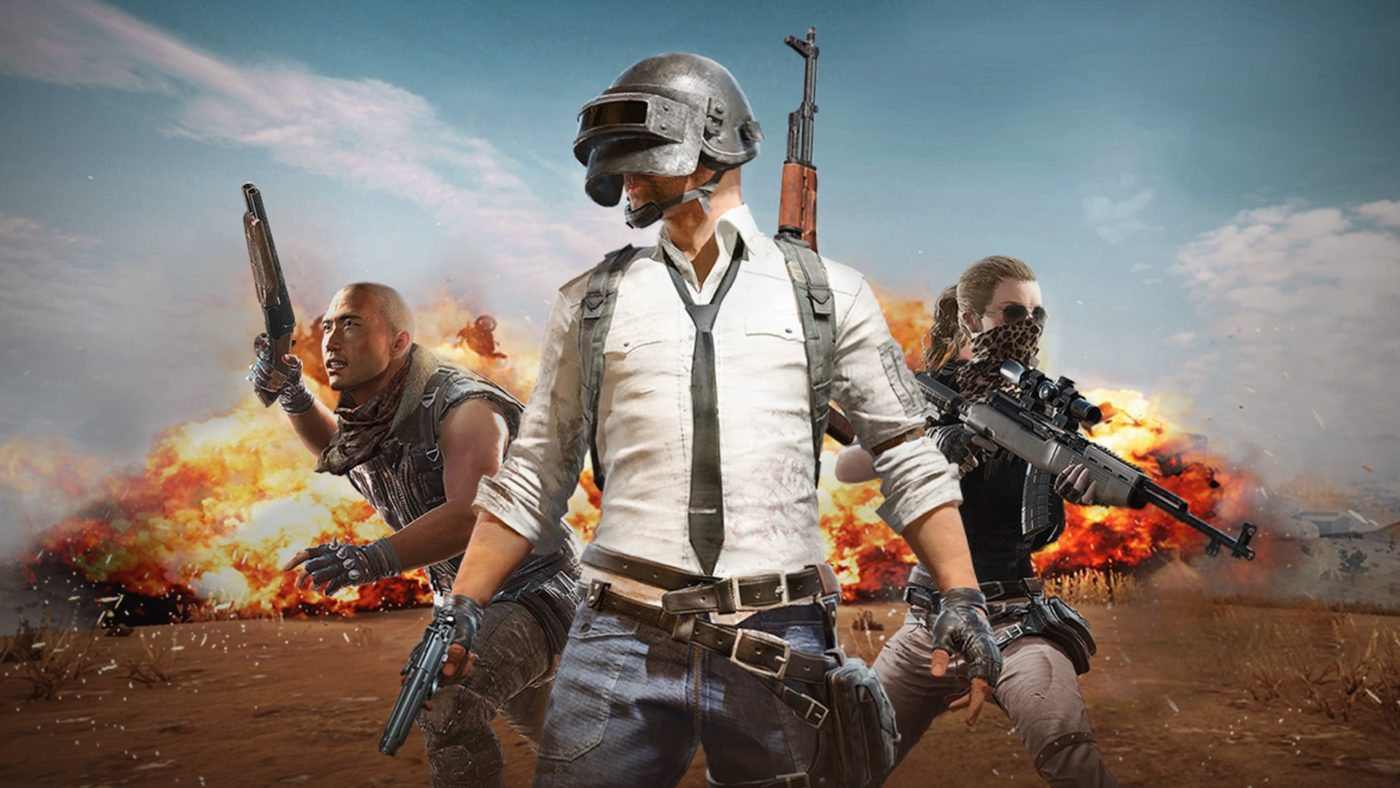 PUBG Is Getting Console Crossplay In Early October