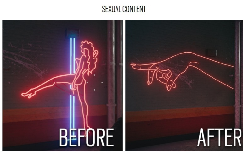 rainbow six siege controversy, Rainbow Six Siege Community in an Uproar Over Ubisoft Visual Changes to the Game, MP1st, MP1st