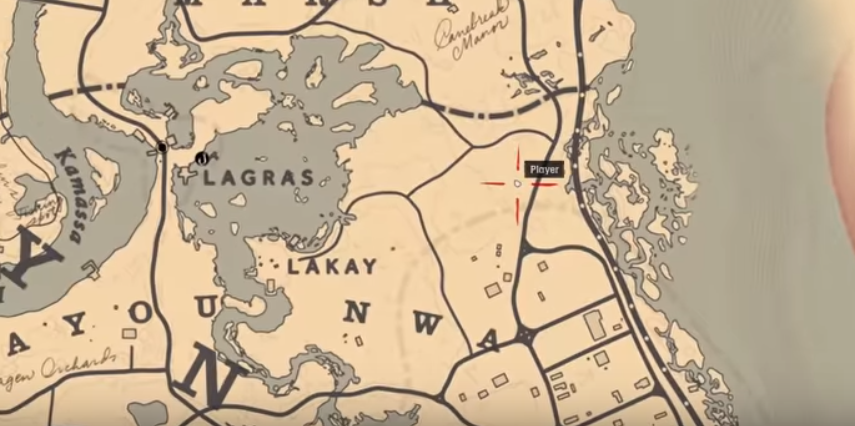 Red Dead 2 Rape Mission - Arthur Can Get Sexually Violated