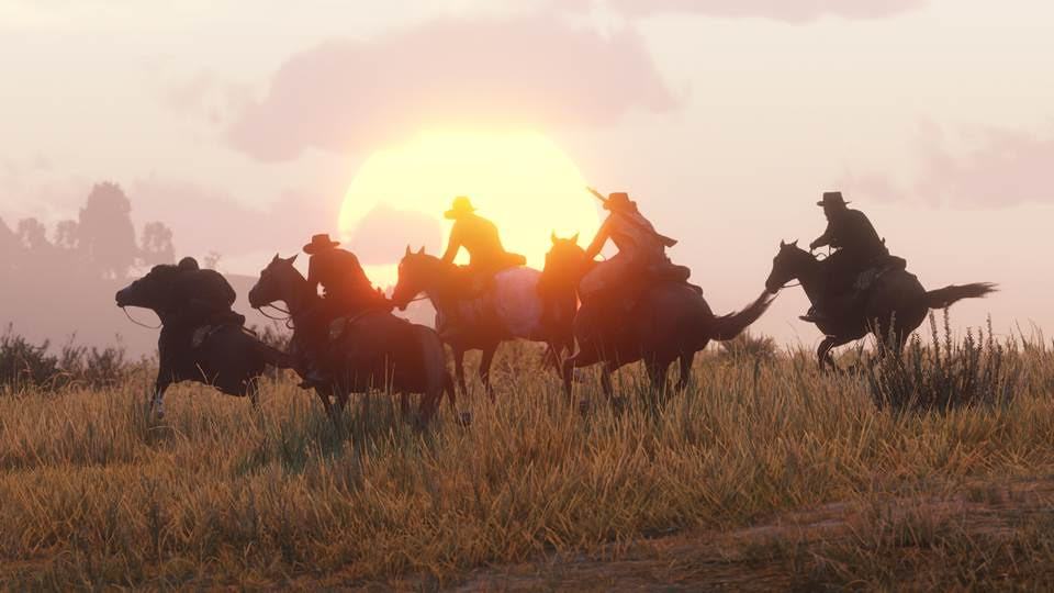 red dead redemption 2 update 1.14