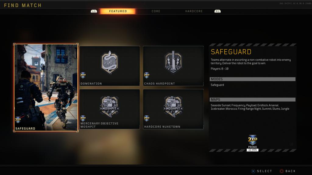 black ops 4 game settings update november 27