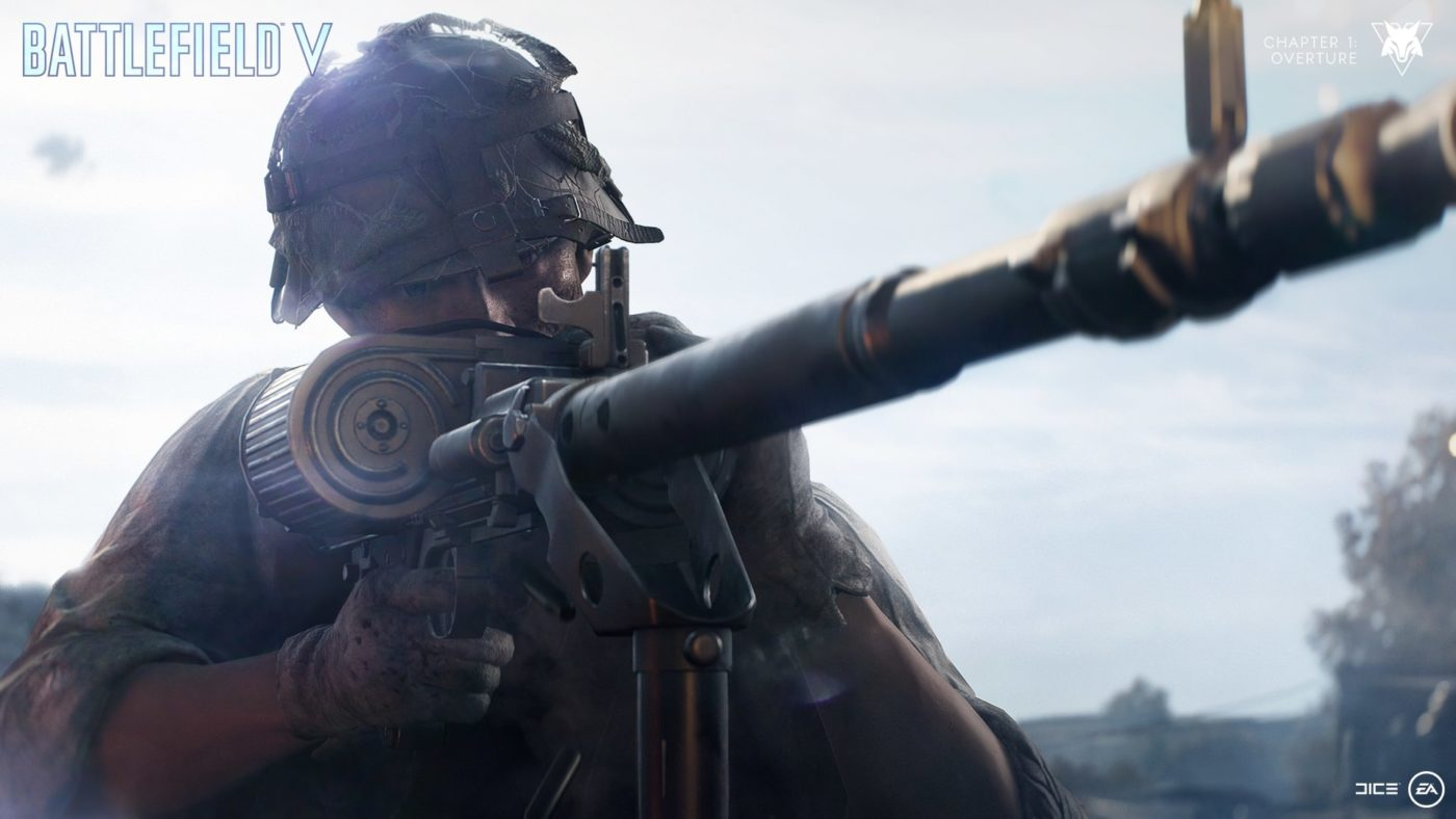 battlefield 5 upcoming update patch notes