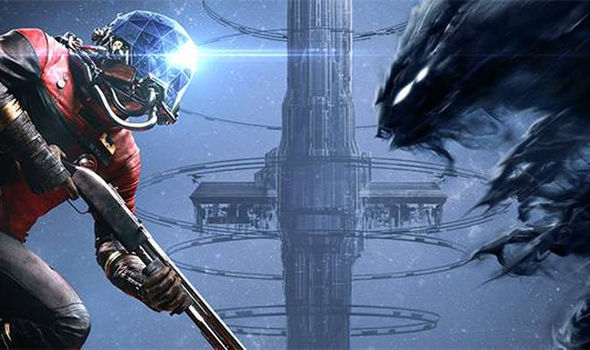 prey ps4 multiplayer