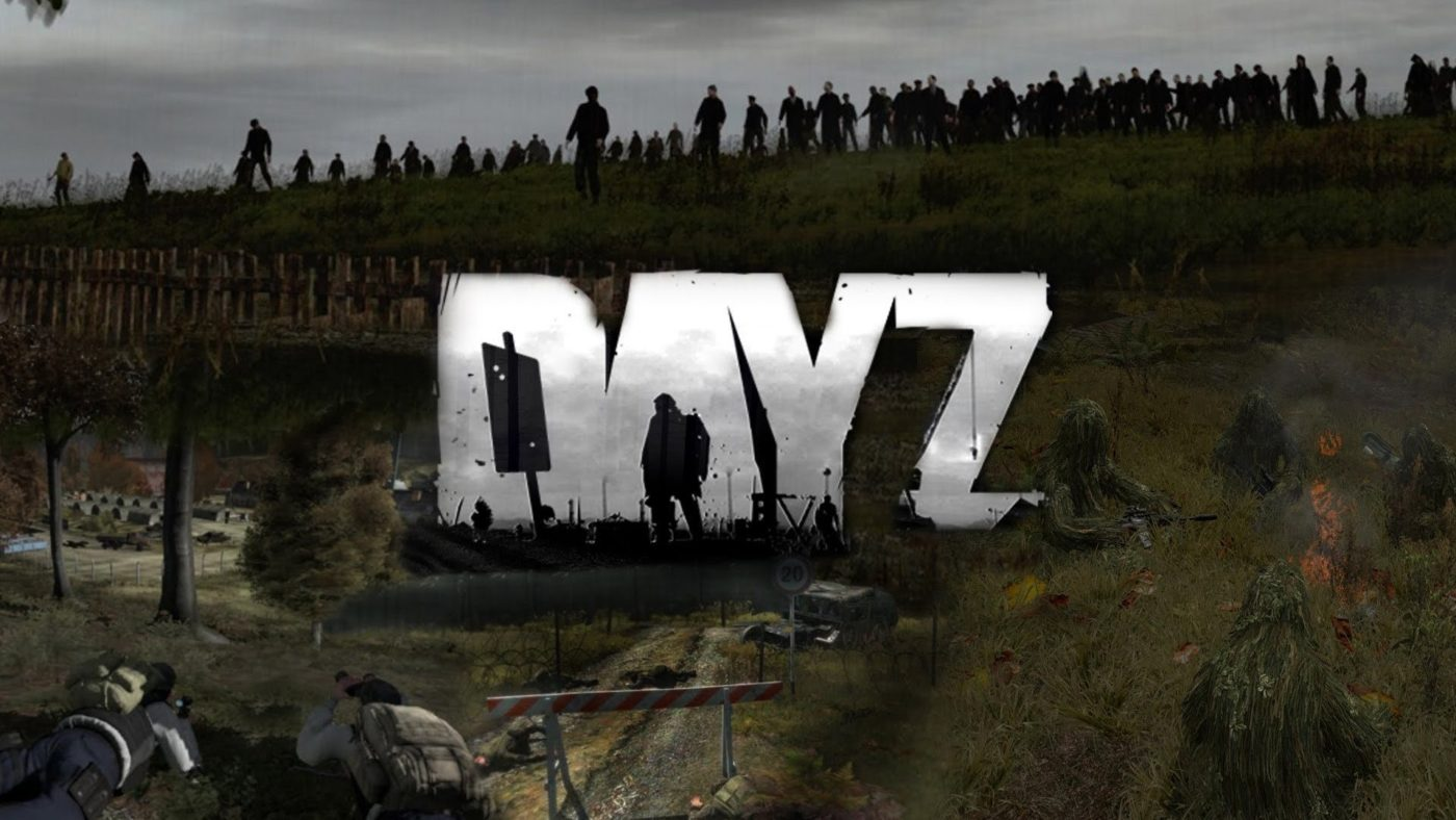 dayz early access release date