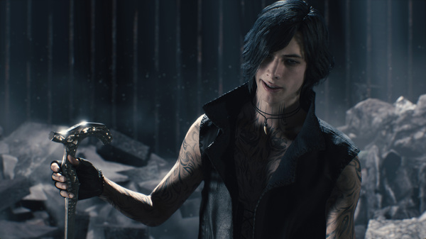 devil may cry 5 multiplayer, Devil May Cry 5 Multiplayer Detailed in New Trailer, Demo Available Now for Xbox One, MP1st, MP1st