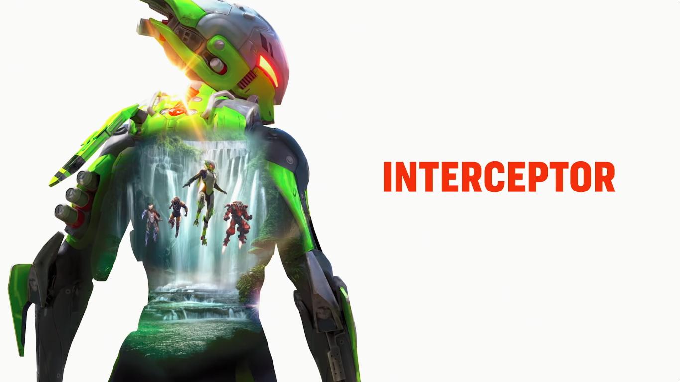 anthem interceptor