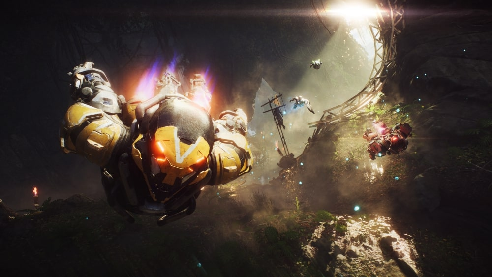 anthem pts update