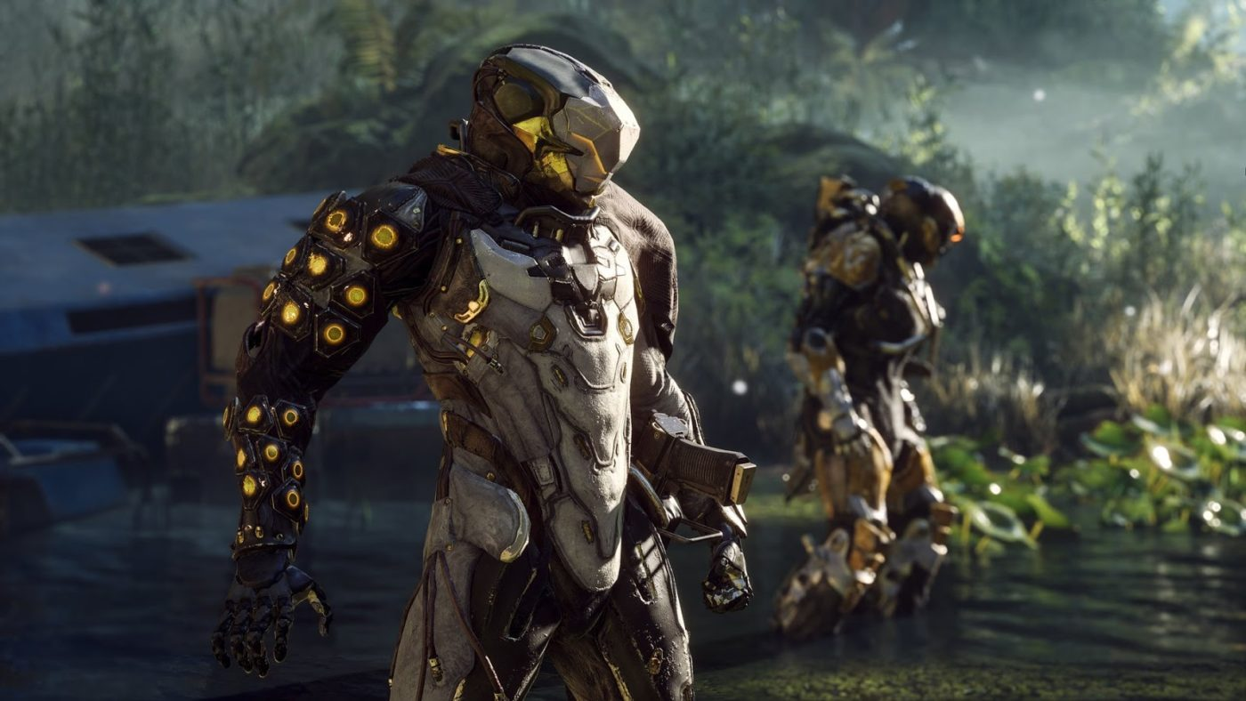 anthem loot improvements