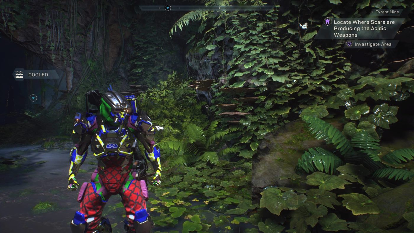 anthem demo review, Anthem Demo Early Impressions – Rage Against the Machine, MP1st, MP1st