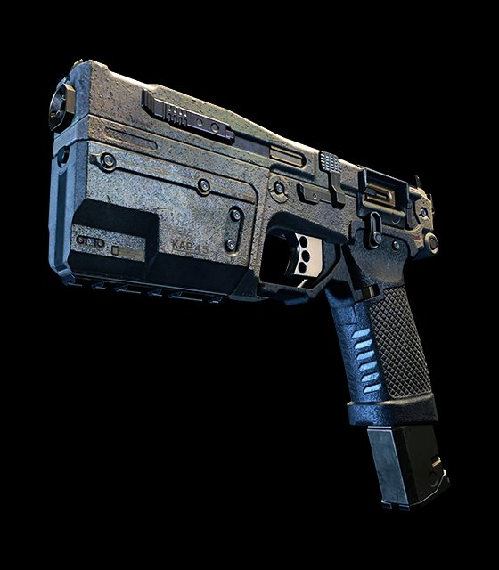 black ops 4 new weapon, Call of Duty: Black Ops 4 New Weapon Found in Datamined Files, Here's Our First Look at the KAP-40 Pistol in Action, MP1st, MP1st