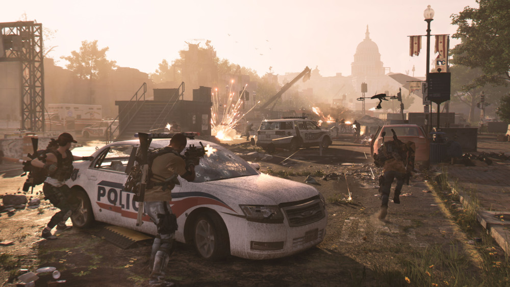 the division 2 beta review