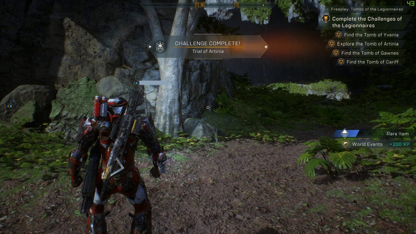 anthem loot changes