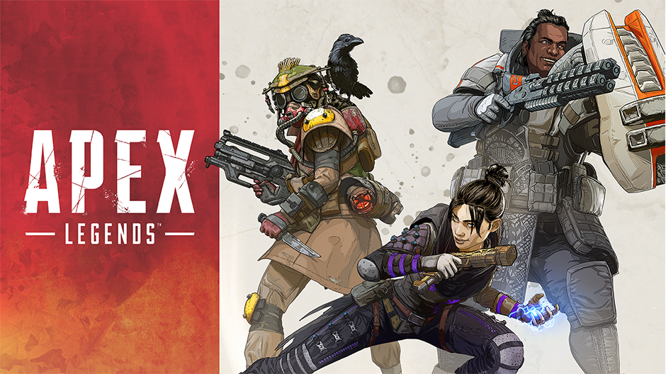 apex legends review