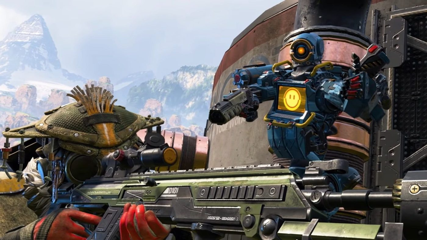 apex legends netcode