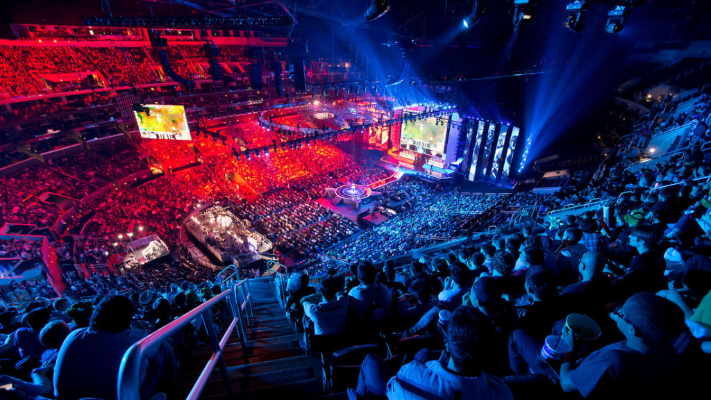 esports gambling, How eSports Has Created a New Online Gambling Market, MP1st, MP1st