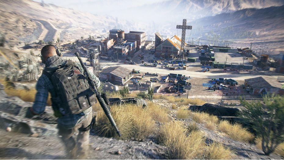 ghost recon wildlands new operation