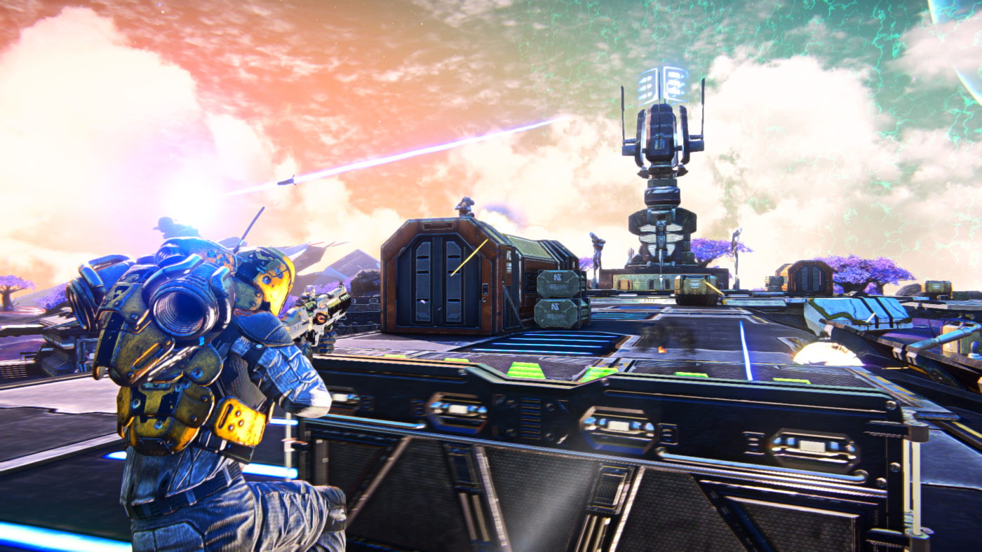planetside arena delayed
