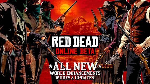 red dead 2 update
