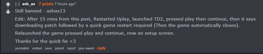 the division 2 beta ban, The Division 2 Beta Ban Is Happening to People for No Reason, MP1st, MP1st