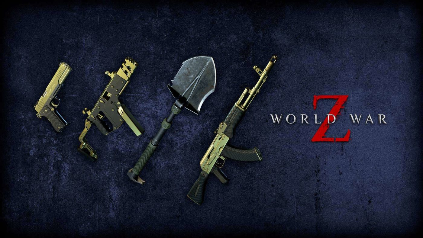 world war z game release date, World War Z Game Release Date Announced, Here's What You'll Get for Pre-Ordering, MP1st, MP1st
