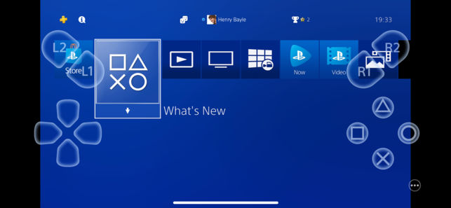 PS4 iOS Remote Play Controller Support for DualShock 4 Tutorial