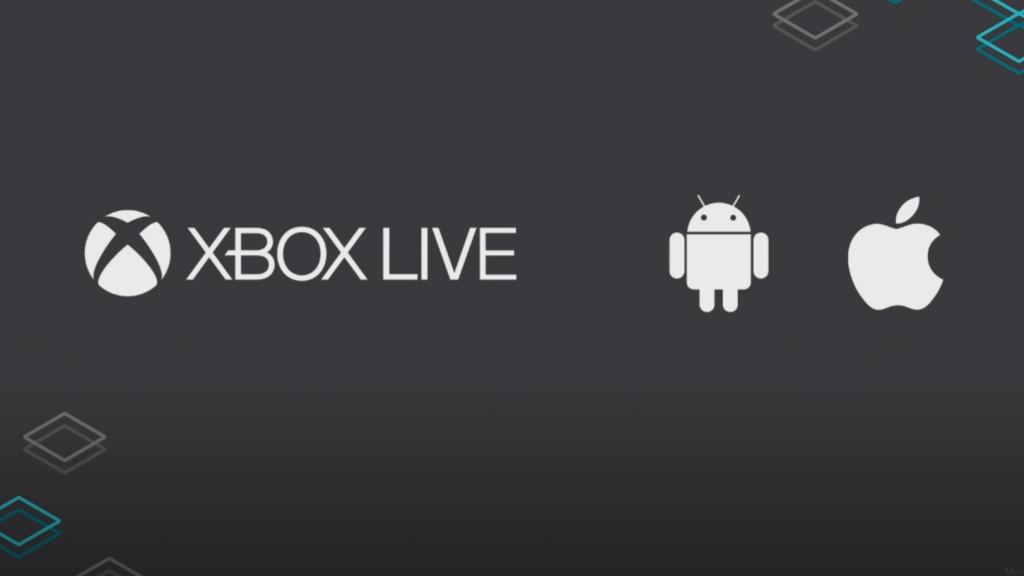 xbox live ios