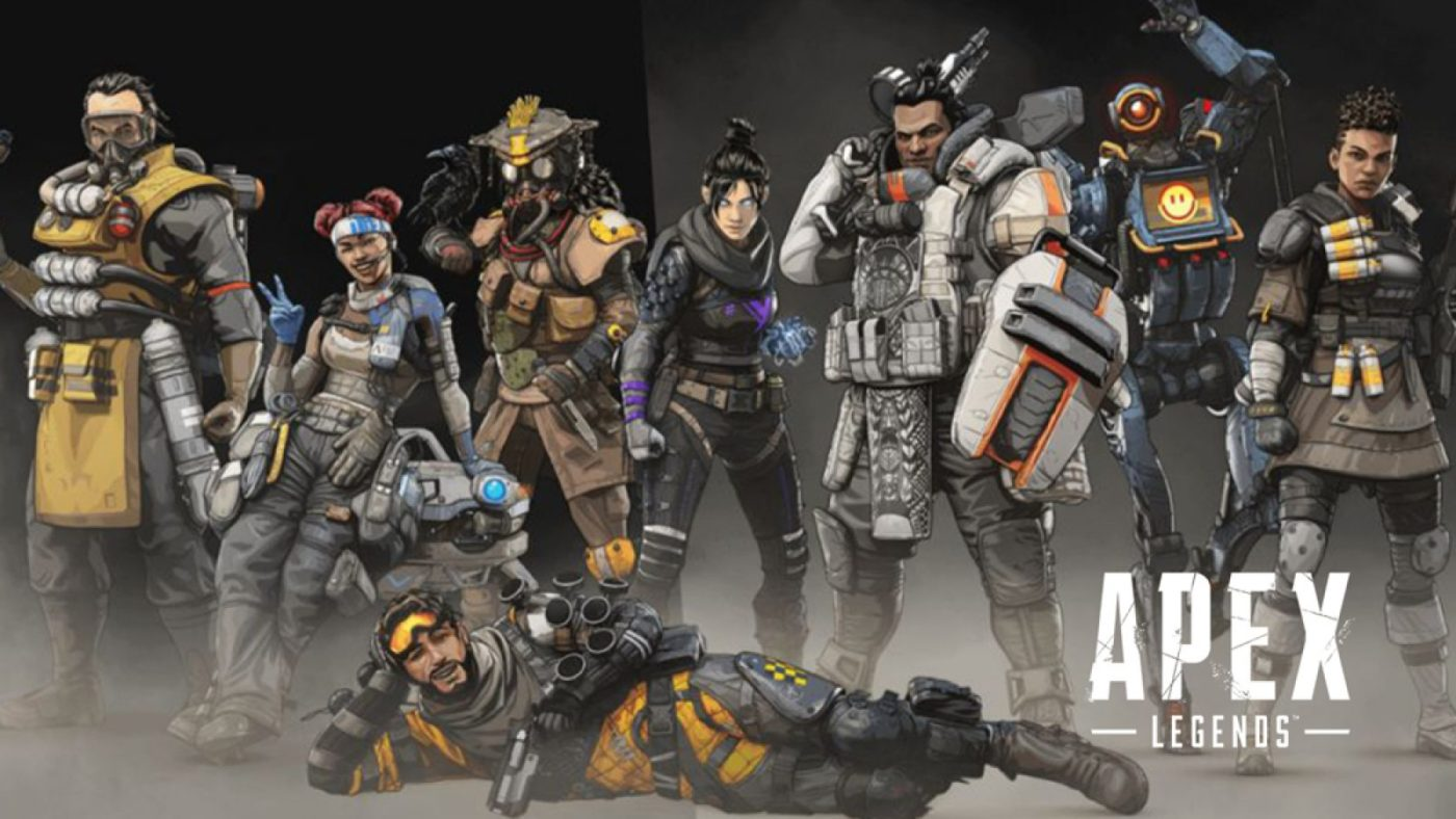 Apex Legends Season 1 begins tomorrow, Battle Pass details revealed