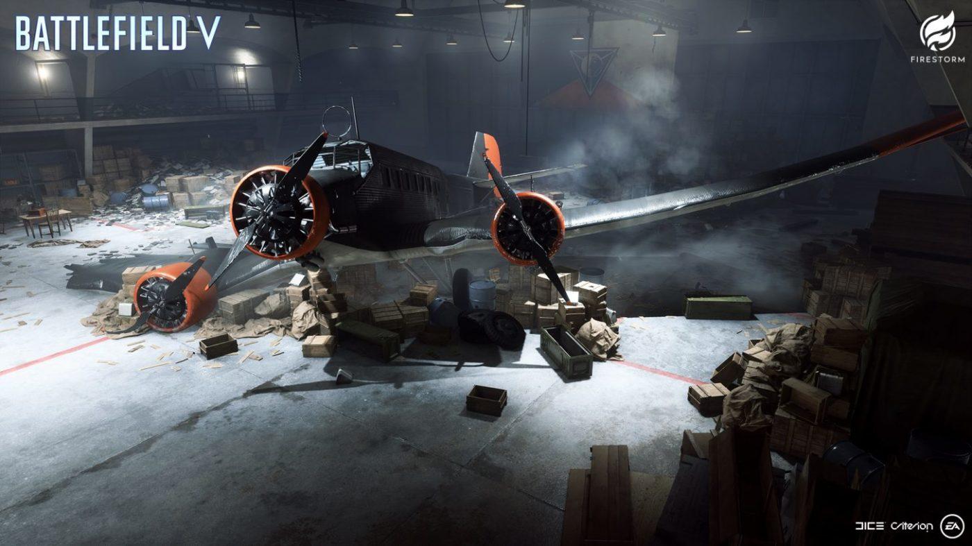 battlefield 5 upcoming update