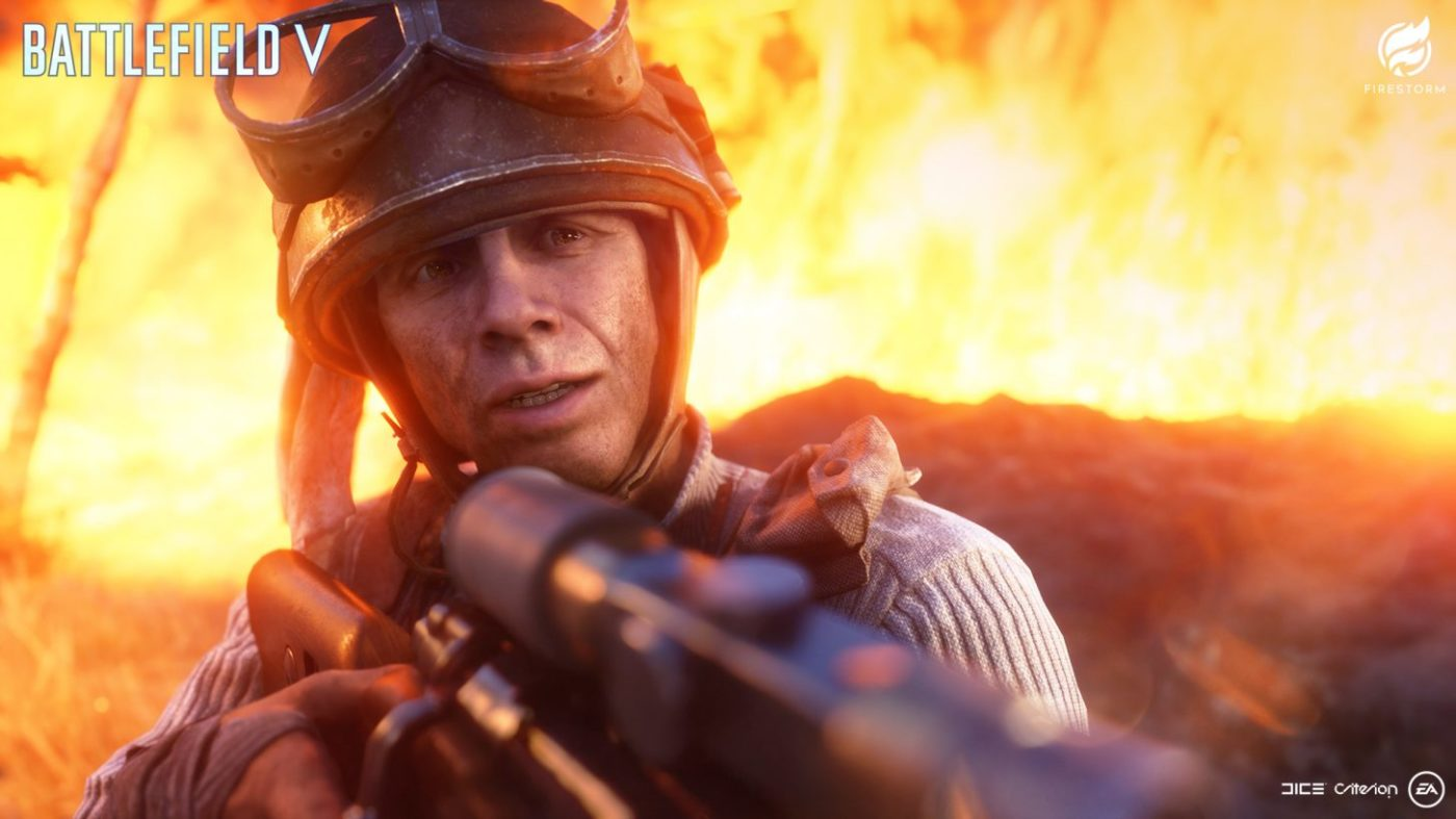 battlefield 5 tides of war chapter 3 challenges