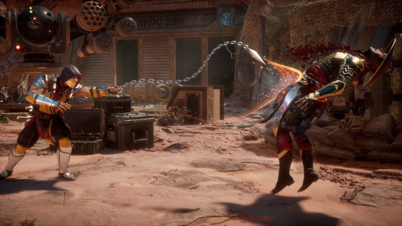 mortal kombat 11 update 1.09 patch notes