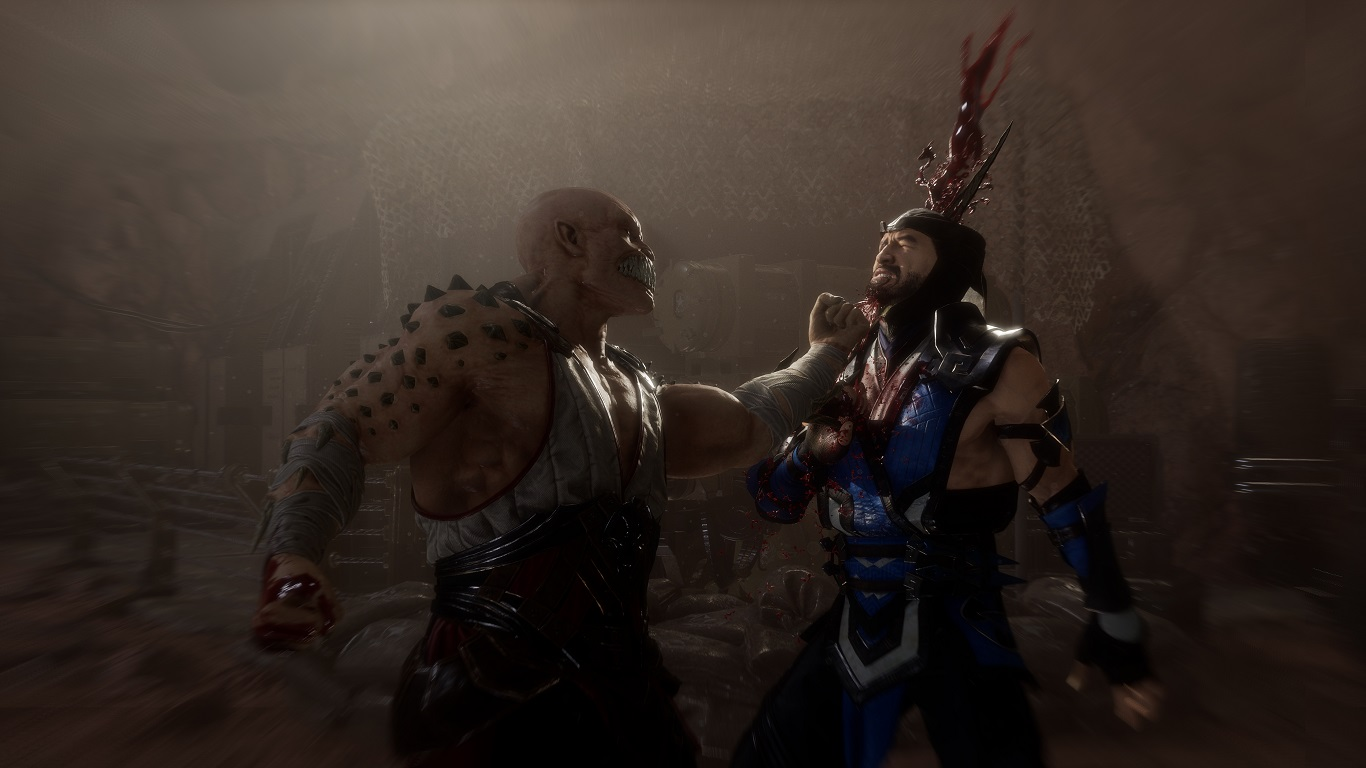 mortal kombat 11 update 1.03 patch notes