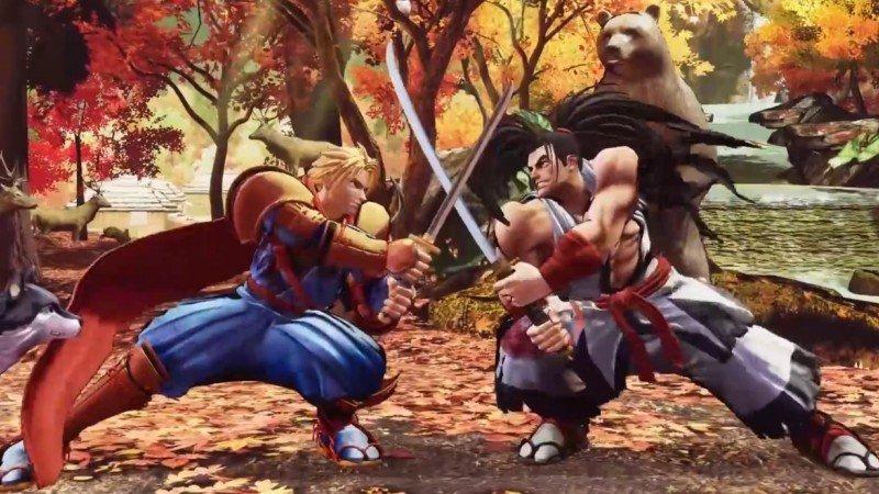 samurai shodown 2019 release date