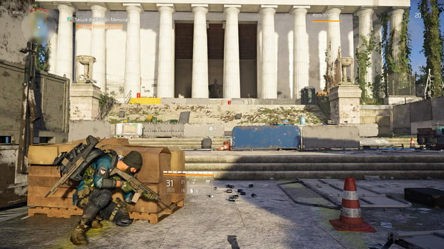 The Division 2 State of the Game Summary Rounds Up Reveals