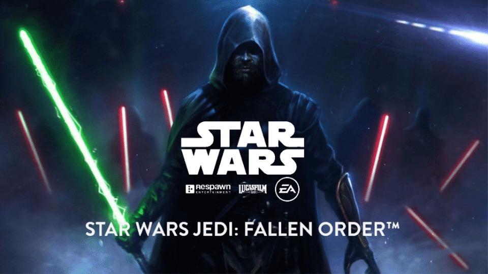 jedi fallen order teaser