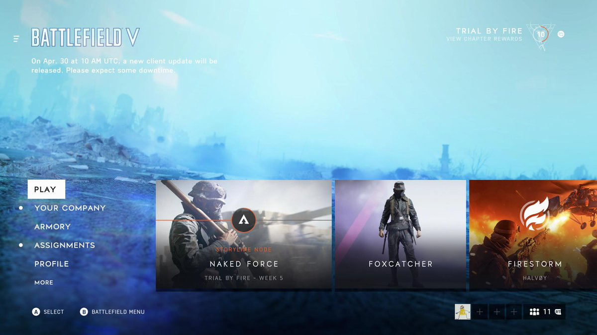 Battlefield 5 Update 1 15 Patch Notes Listed, Here's How Big