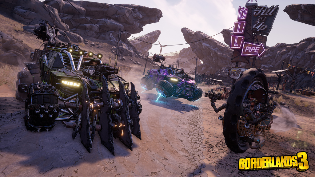 New Borderlands 3 Trailer Accidentally Released but Got Pulled, Watch It Here Now