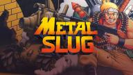 new metal slug game