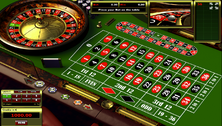 Why is Online Roulette So Popular Among Gamblers - MP1st