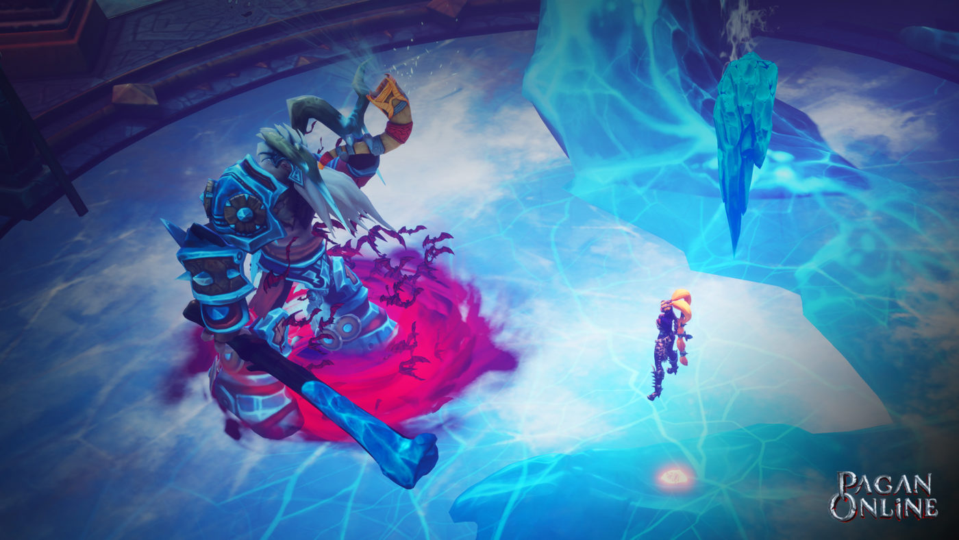 pagan online early access review