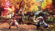 samurai shodown 2019 roster