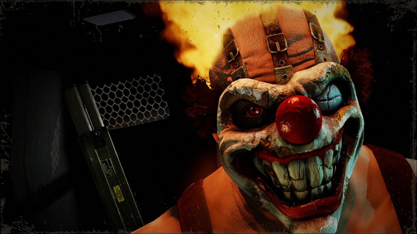 new twisted metal game