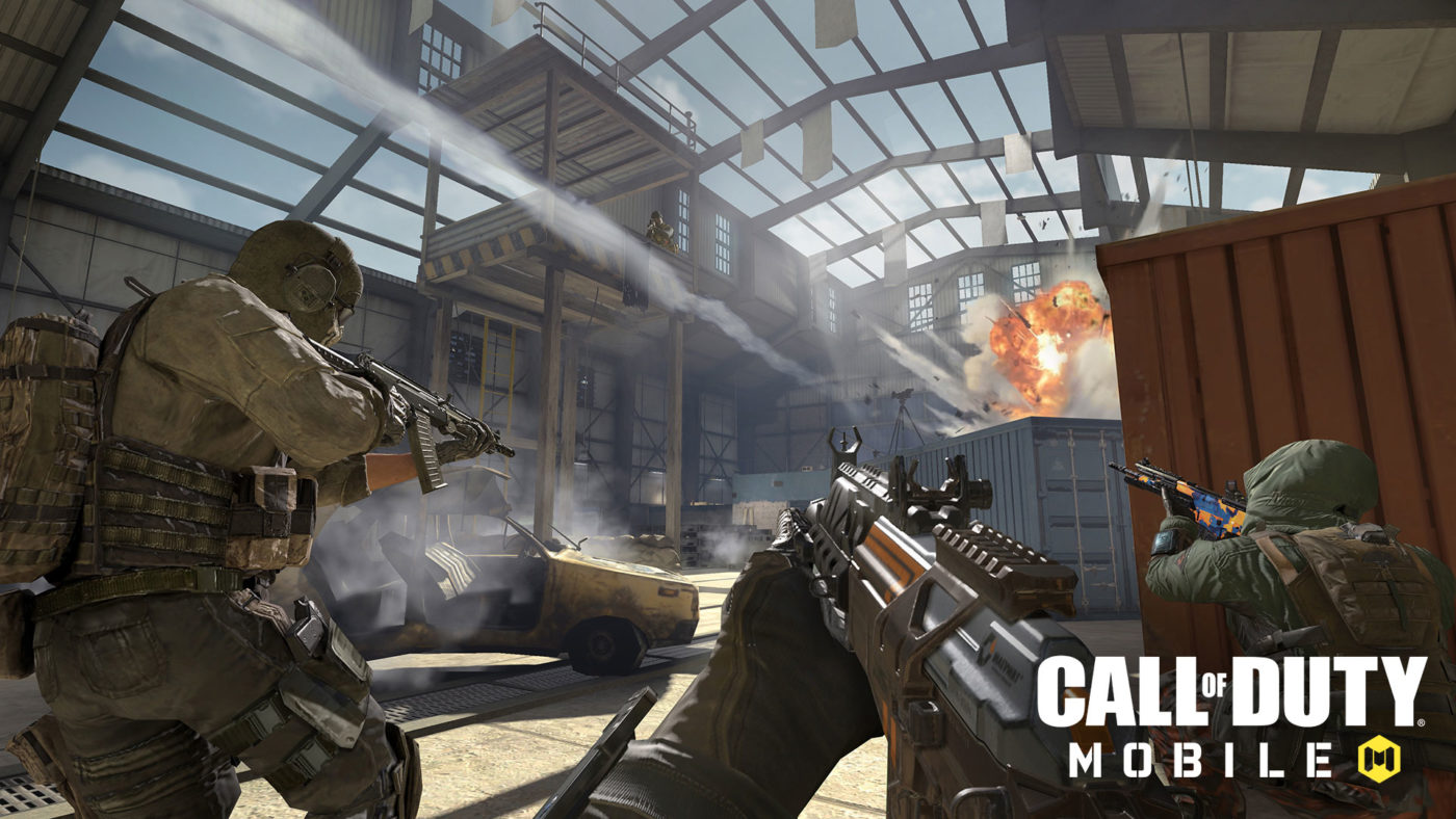 COD Mobile Info, COD Mobile Info Revealed: Maps, HUD, Weapons, Loadouts, and More, MP1st, MP1st
