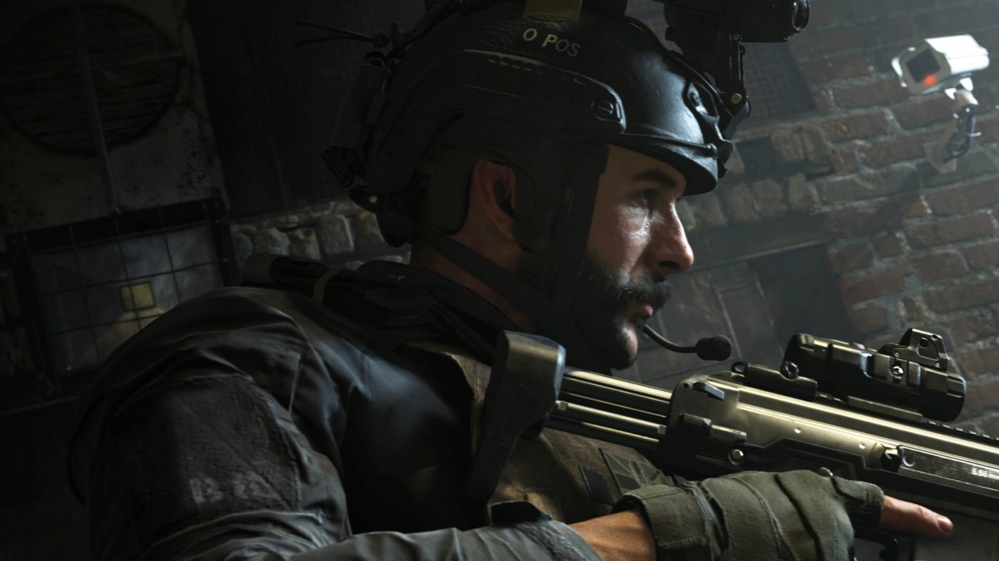 Call of Duty 2019 New Engine will support ray tracing and more