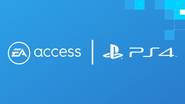 EA Access PS4 Worth It or Not: EA Access Comes to PS4 5 Years Later