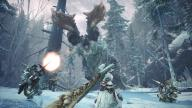 monster hunter world iceborne update 1.21