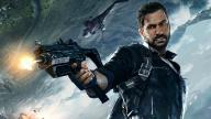 The Just Cause Movie brings John Wick creator as writer
