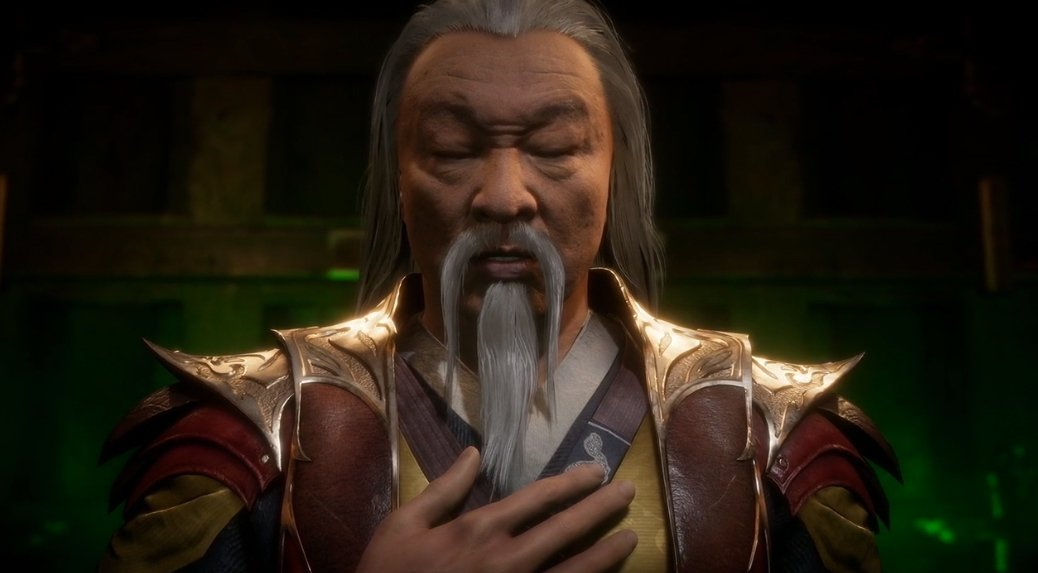 Mortal Kombat 11 DLC has been teased by Ed Boon