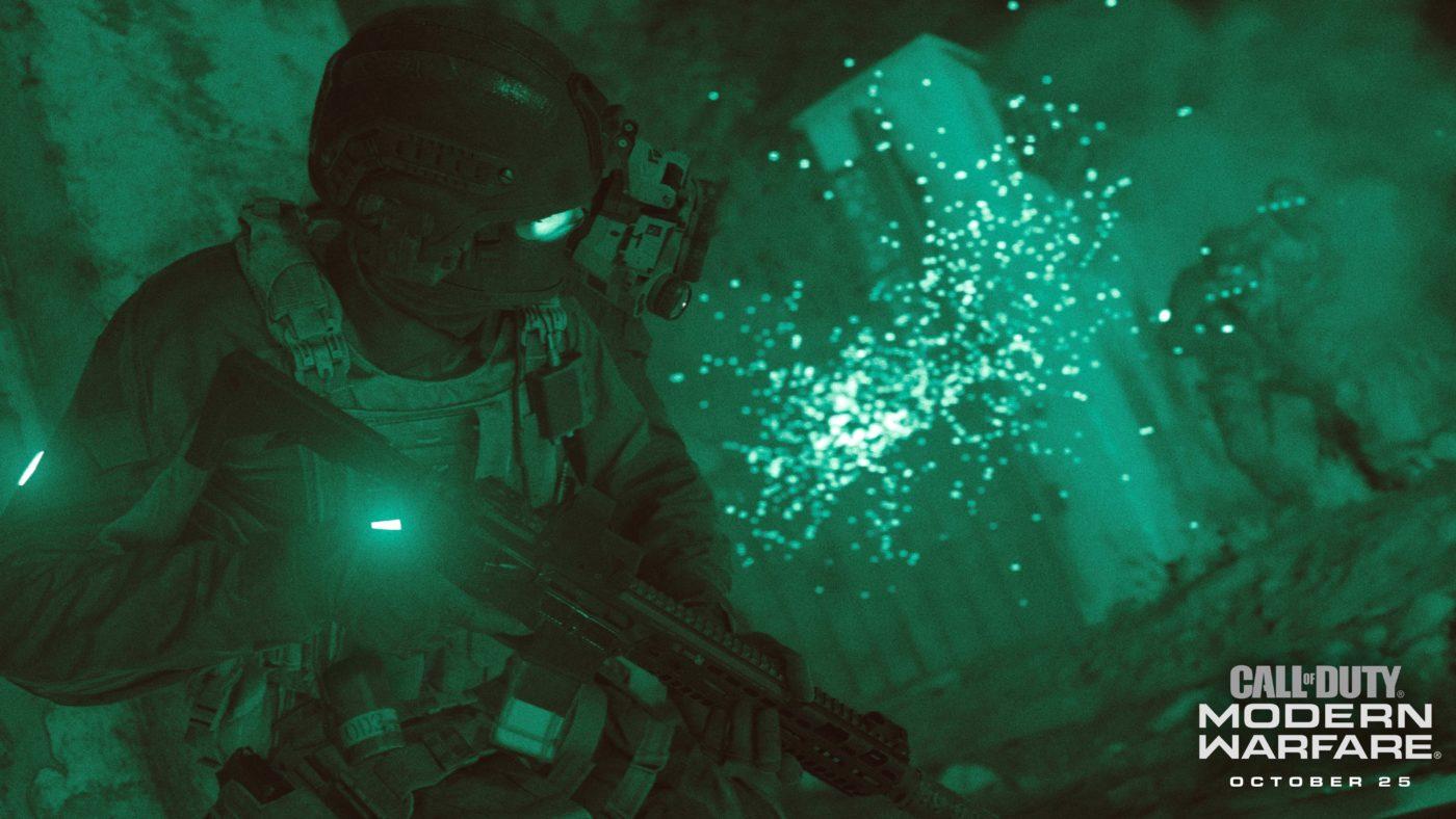 modern warfare 2019 different editions